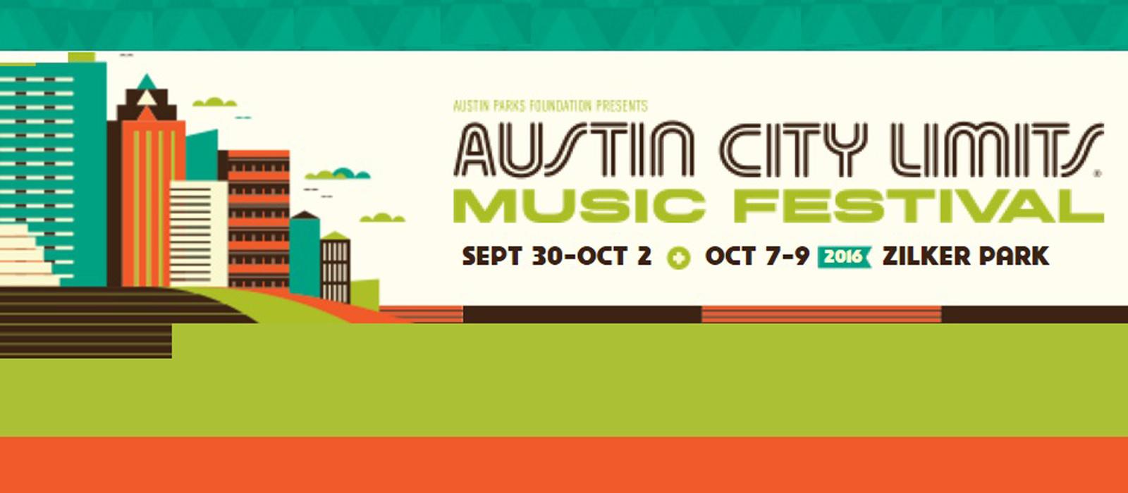 Austin City Music Fest 2017